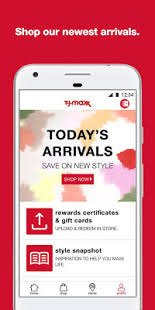t j maxx apps on play