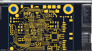 looking for an alternative to eagle pcb upverter