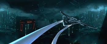 Light Jet Light Jet Tron Disney By Patrickalbertos On Deviantart