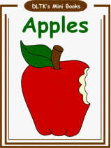 apples and johnny appleseed crafts