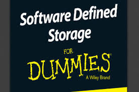 ibm releases software defined storage for dummies no joke u2022 the