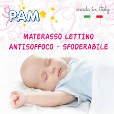materasso culla vimini materasso per culla lettino cesta vimini neonato anallergico
