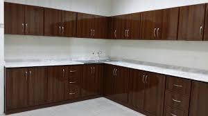 Aluminum Kitchen Cabinets by Aluminum Kitchen Cabinets Abu Dhabi Kitchen