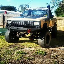 jeep comanche lowered 87 comanche h o swap jeep cherokee forum