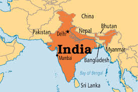 Mumbai India Map by Is Being A A Burden Or A Blessing In India Expat Life In