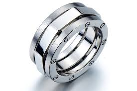 mens wedding rings unique cool mens rings wedding decorate ideas