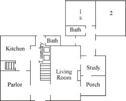 Sorority House Floor Plans William U0026 Mary Sorority Court