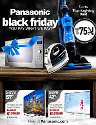 black friday micro sd panasonic black friday 2017 ads deals and sales