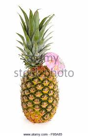 pink pineapple stock photos u0026 pink pineapple stock images alamy