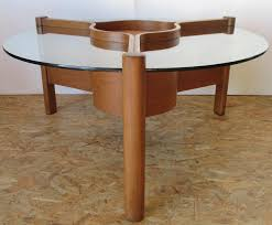 mid century round coffee table mid century round sputnik coffee table from nathan furniture for
