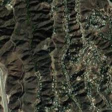 crestwood map crestwood park map california mapcarta