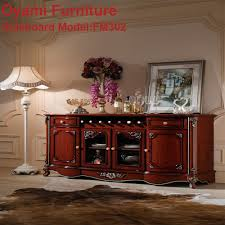 french classical italian style luxury modern dining room furniture