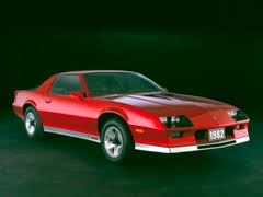 camaro types history of a sports car the chevrolet camaro generations of gm