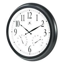 wall clocks big white wall clock big black and white wall clocks