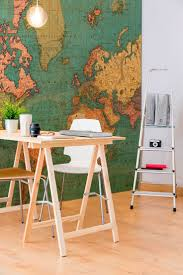 World Map Desk by Best 25 Map Wallpaper Ideas On Pinterest World Map Wallpaper