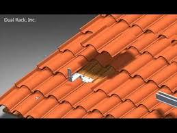S Tile Roof S Tile Roof Hook