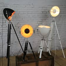 aliexpress com buy creative tripod searchlight loft country