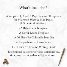 resume templates for word mac letter template word mac best of professional resume template for