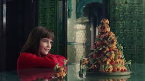 capital one commercial actress musical chairs christmas adverts 2017 all the ad videos released so far including