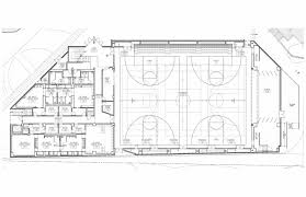 basketball gym floor plans wingsid aselole gymnasium floor plans