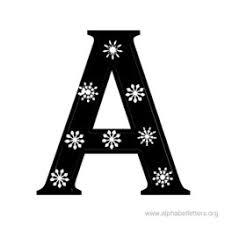 free printable letter alphabets alphabet letters org