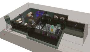 home bunkers design shock bunker done in google sketchup 2 jumply co
