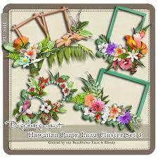 Printable Hawaiian Decorations Best 25 Hawaiian Party Supplies Ideas On Pinterest Luau Party