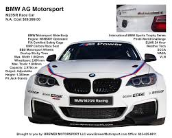 elms bmw used cars race cars for sale