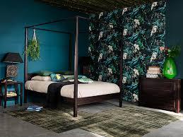 tendance deco chambre adulte merveilleux chambre jungle adulte design id es murales in