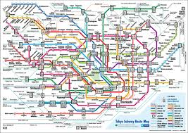 Bus Map Chicago by