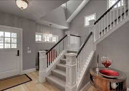 benjamin moore paint color stonington gray hc 170 grey living