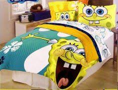 Spongebob Bedding Sets Nickelodeon Spongebob Squarepants Bed Set Coisas Show