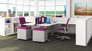 Cleveland Office Furniture by Ohio Cubicle Installation Services Office Cubicle Partition