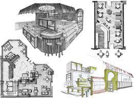 sketchbook u2013 character design architects