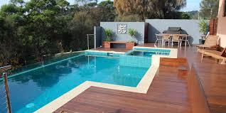 lighting around pool deck baden pools can provide pool lighting pool fencing pool decking