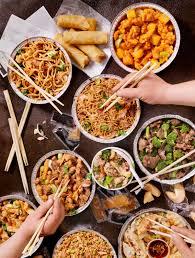 la cuisine chinoise les applis de livraison de repas bousculent la cuisine chinoise