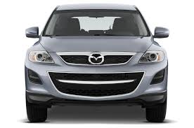 mazda crossover 2010 mazda cx 9 grand touring mazda crossover suv review