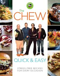 the chew approved disney books disney publishing worldwide