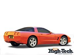 2001 corvette value chevrolet c5 corvette overview and buyer s guide gm high tech