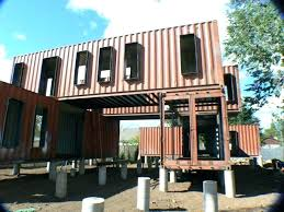 Storage Container Houses Ideas Shipping Container Homes Ideas Storage Container Houses