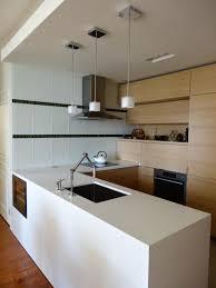 modern kitchen with white appliances white kitchen ideas to