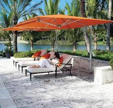 Patio Furniture Umbrella Luxury Outdoor Furniture Luxe Home Philadelphia