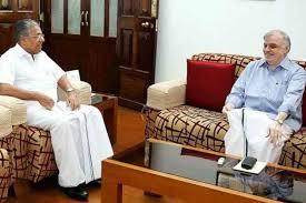 Seeking Kerala Seeking Clarification From Govt Kerala Governor Signs Ordinance