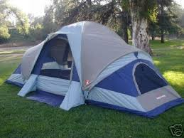dome tent for sale 56 3 room tent ozark trail 10 person 24 039 x 17 039 family
