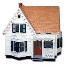 westville dollhouse kit