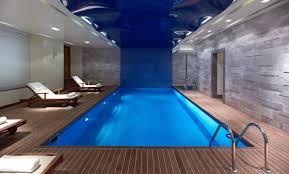 In Door Pool Pera Palace Hotel Jumeirah
