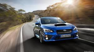 sti subaru 2017 cars desktop wallpapers subaru wrx sti 2017