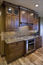 Two Tone Kitchen Cabinet Doors Kitchen Repainting Cabinets Kitchen Cabinet Height Kitchen