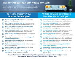 20 tips you need to know for preparing your house for sale