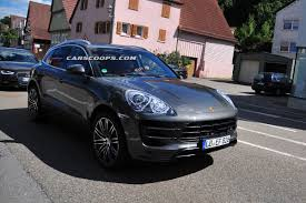 Porsche Macan Modified - scoop new porsche macan and macan turbo compact suvs with minimal